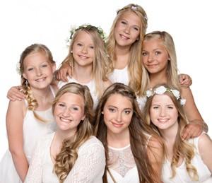 SEVEN-jentene-2014