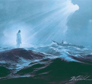 Jesus_går_på_vannet