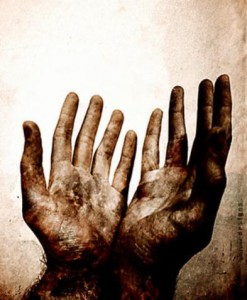 Påsken_naglede hender