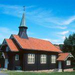 Åros kirke